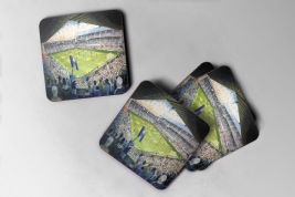 goodison park Coaster set of four